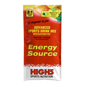 High5 EnergySource Drink Tropical 47g